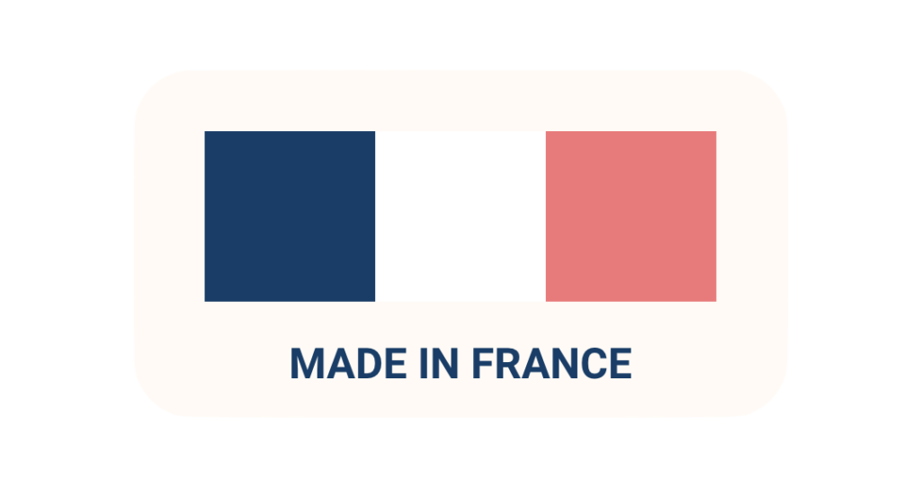 appellation made in france