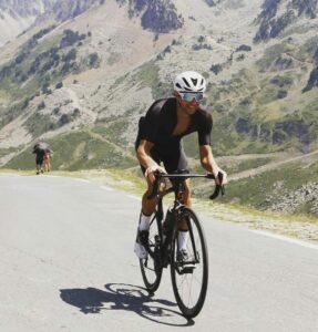 Antoine Méchin Cyclisme