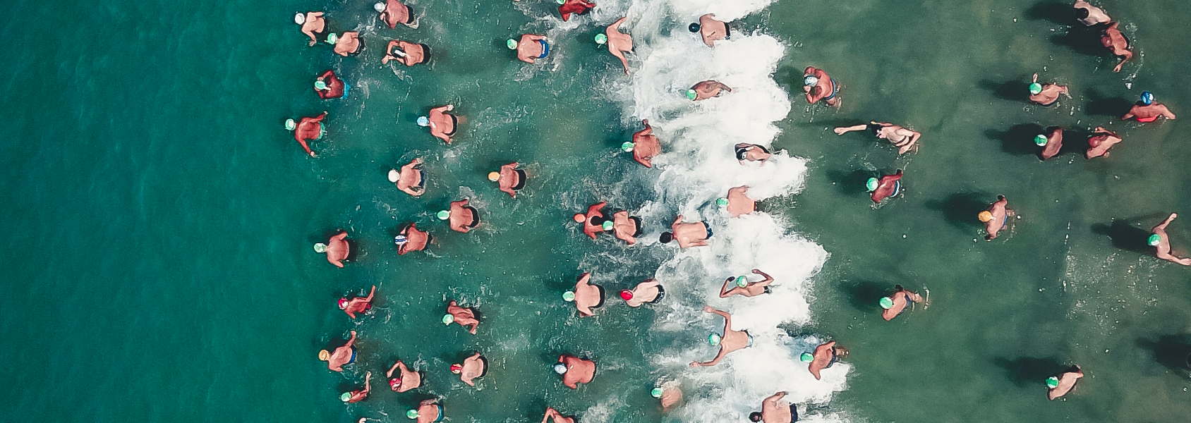 natation triathlon